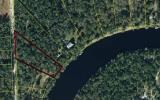 Beautiful 2.36 Acre Over-sized River Lot on the Suwannee!