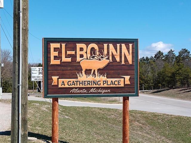 El Bo Inn For Sale
