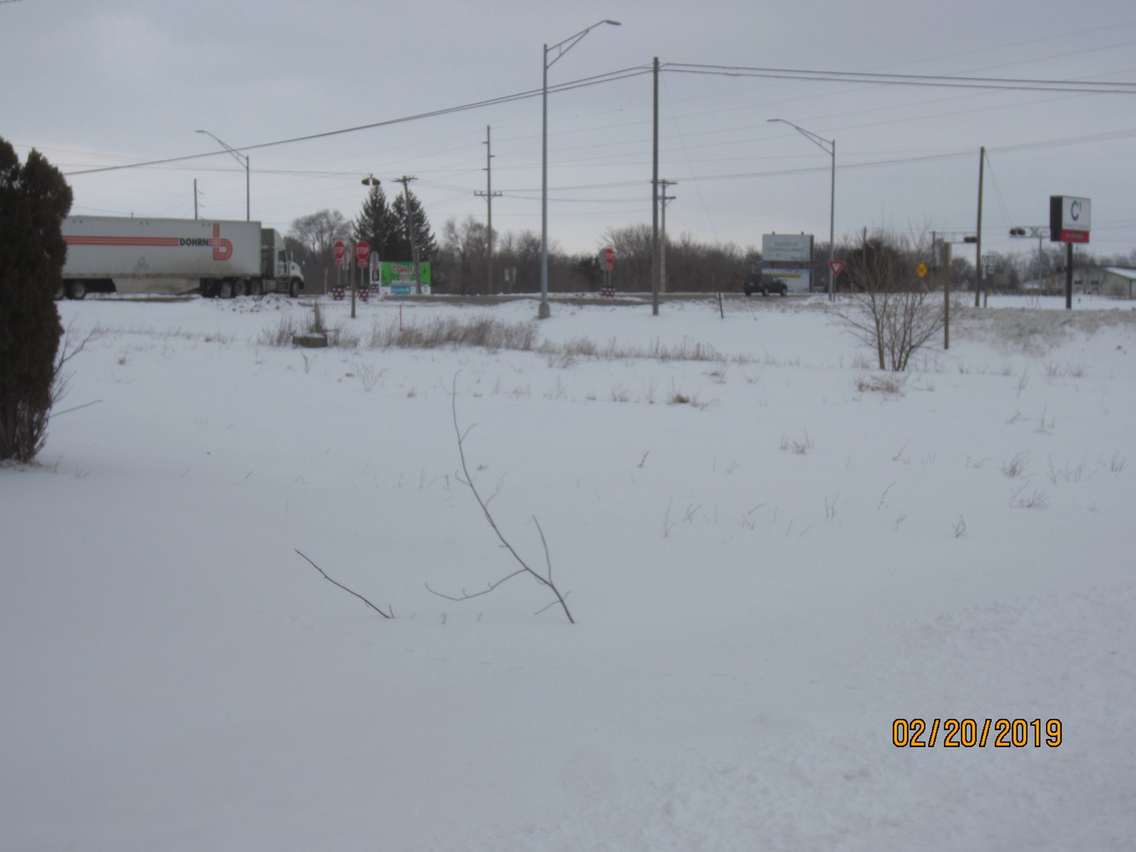 Monroe County Commercial Lots for Sale