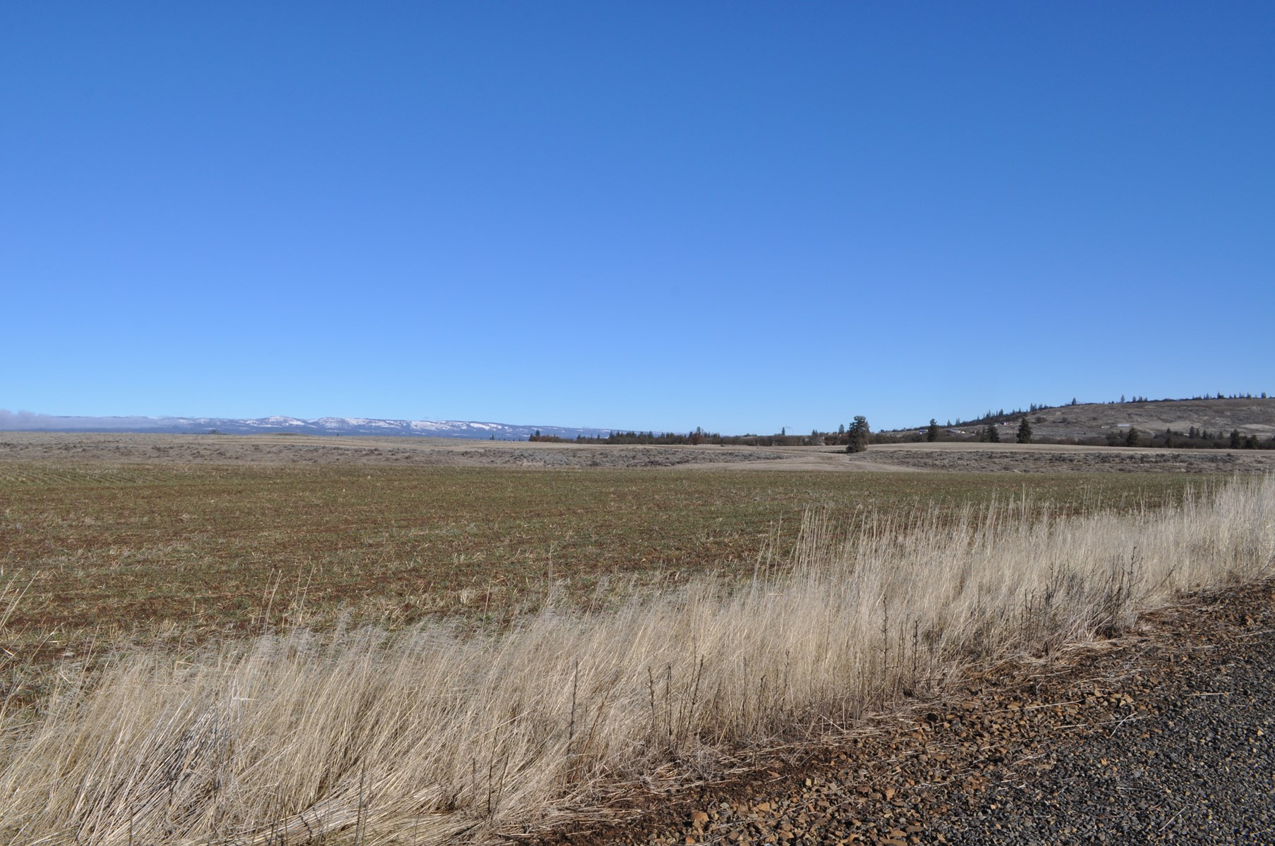 Land for sale in Goldendale Washington, near Hood River OR