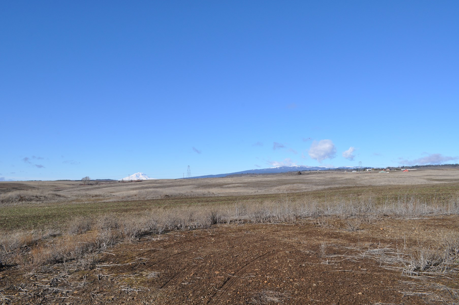 Land for sale in Goldendale Washington, near White Salmon