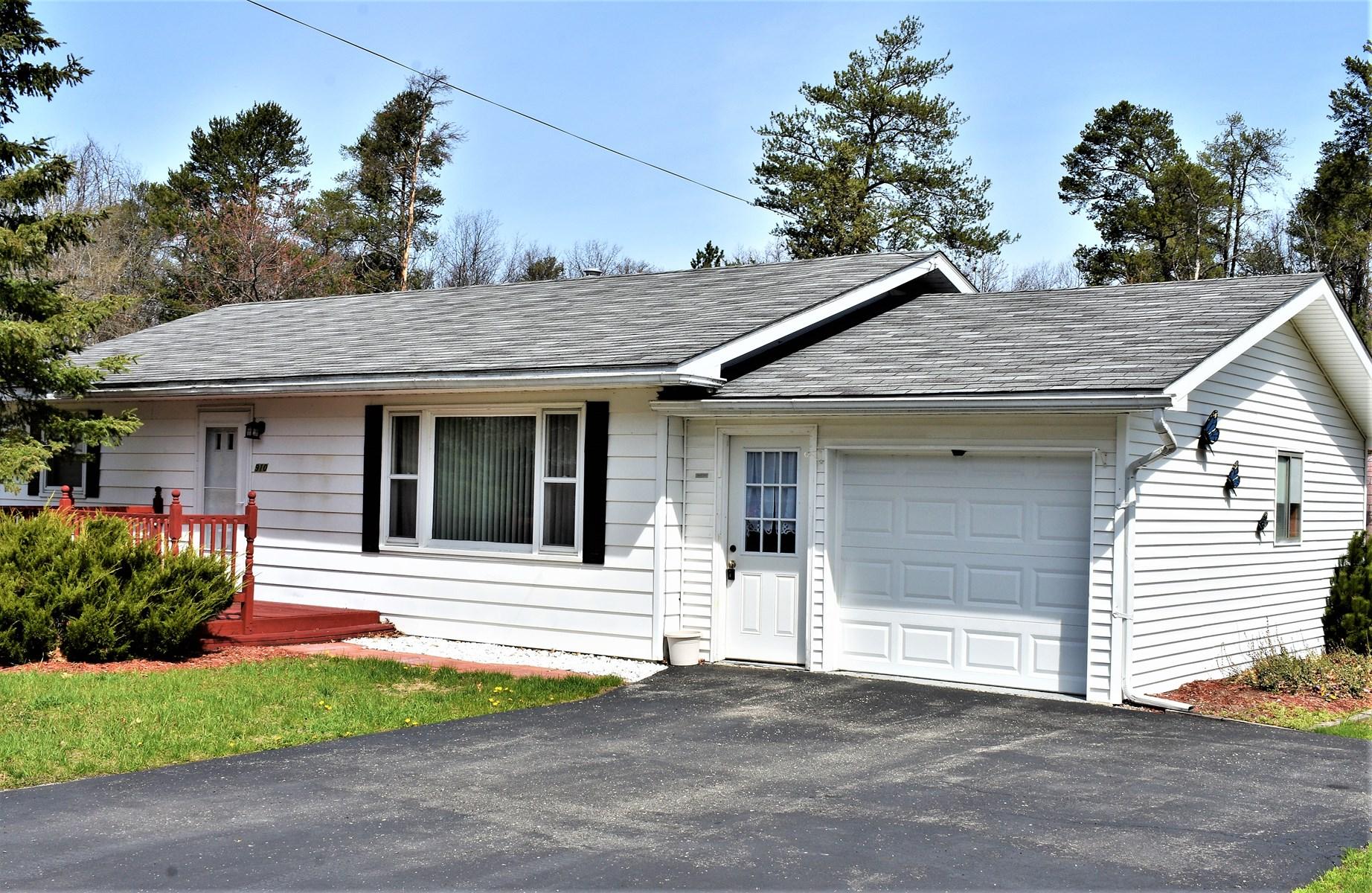 Michigan Home for sale in Mio near Au Sable River, Oscoda Co