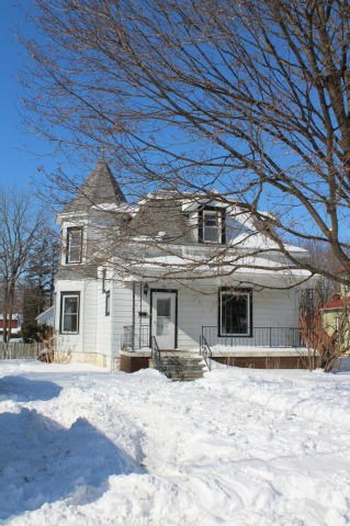 4 Bedroom Home for Sale in Town in WI with great location
