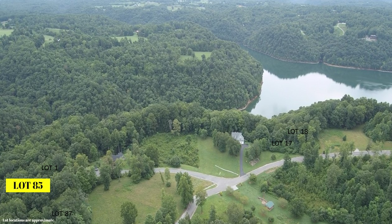 PENDING!!! Building lot for sale, Albany, KY