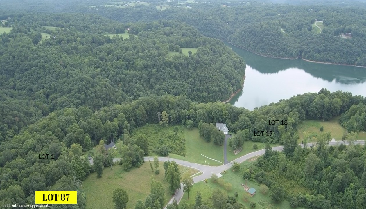 PENDING SALE !!! Building Lot for Sale, Albany, Kentucky