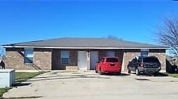 Duplex for Sale Harker Heights TX!