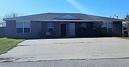 Duplex For Sale Harker Heights TX !