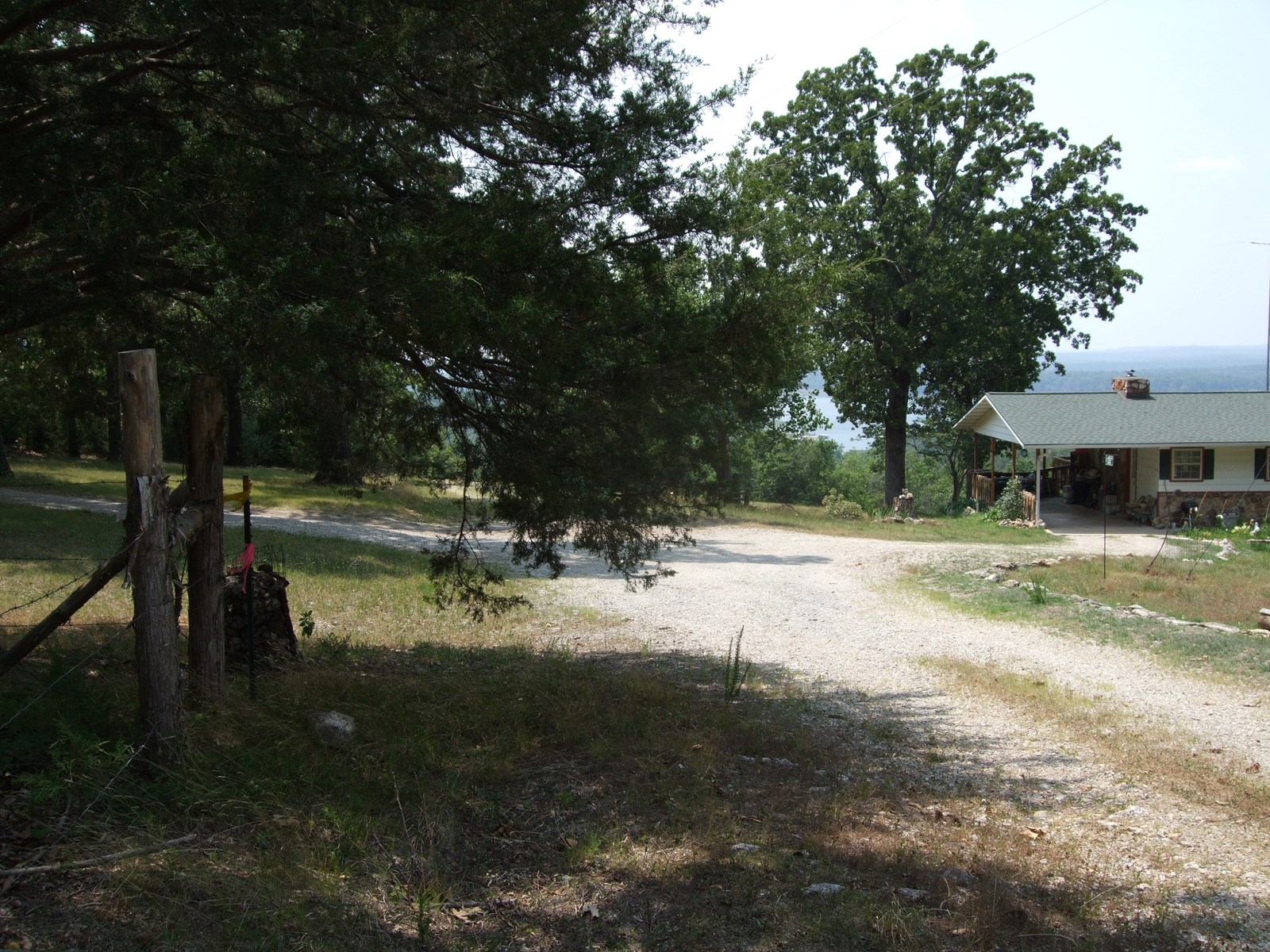 LAND FOR SALE NEAR BULL SHOALS LAKE AT OAKLAND, ARKANSAS!