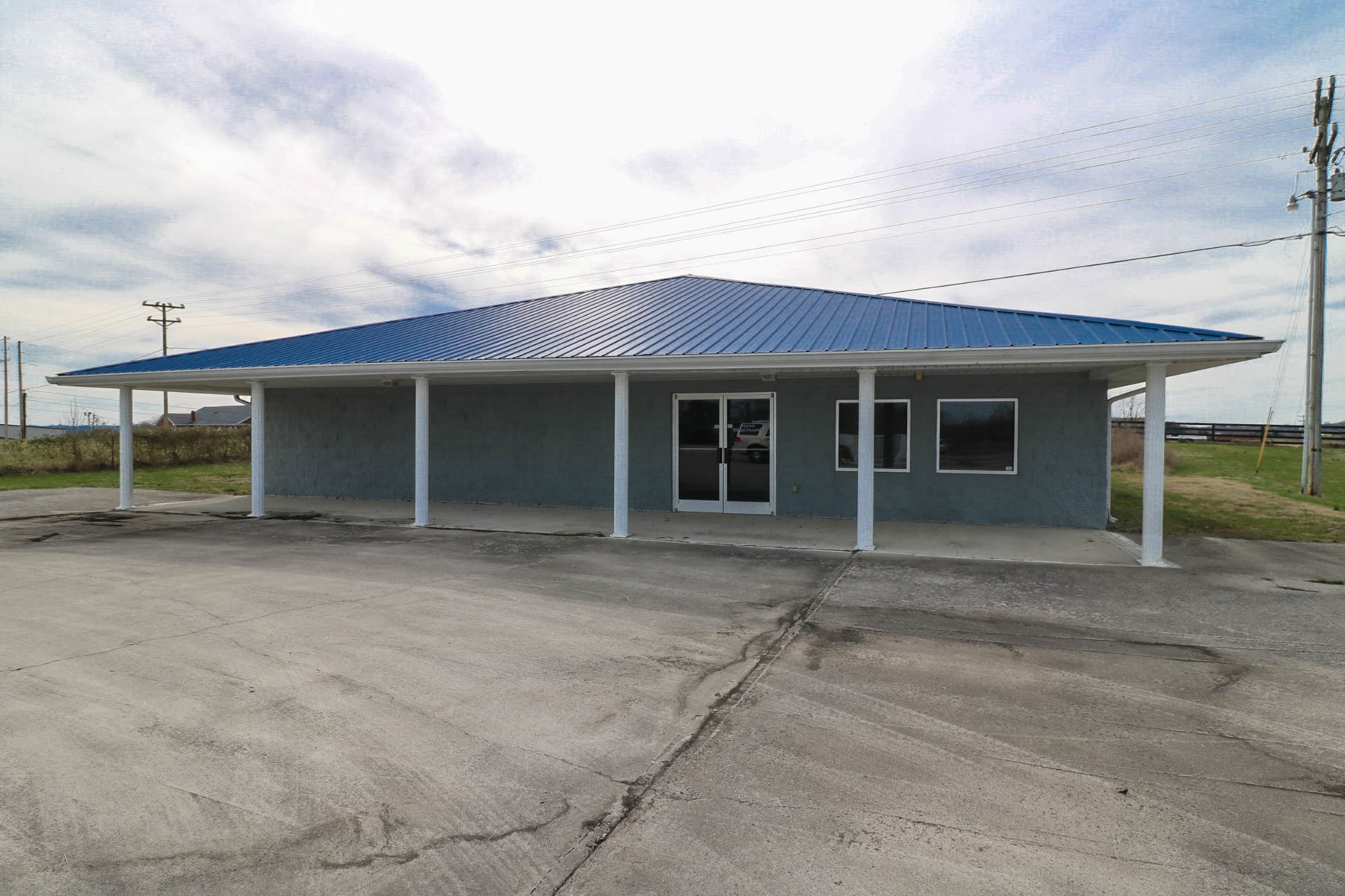 Commercial property for sale in Kentucky