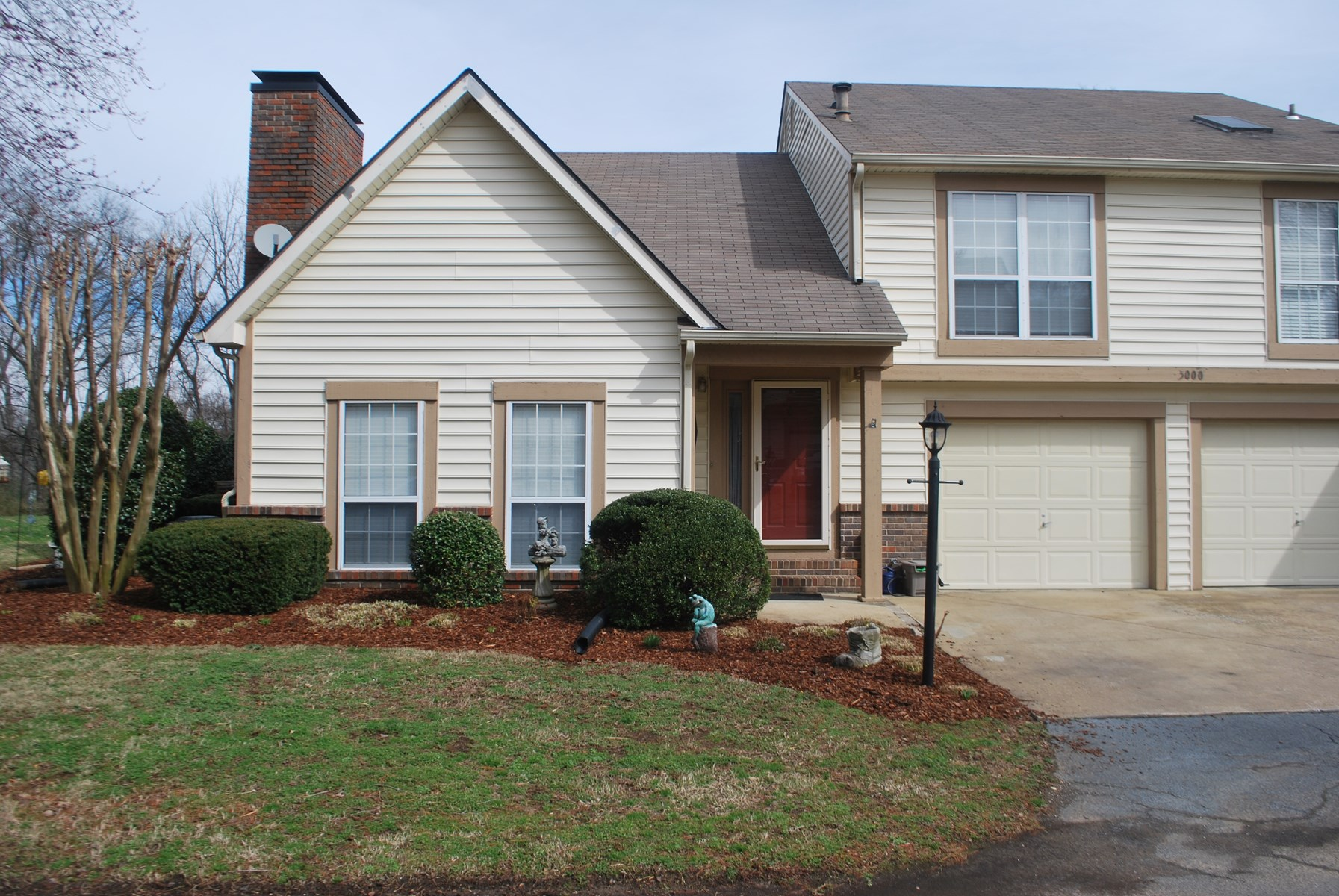 Columbia Tennessee Maury County Condo in Town For Sale