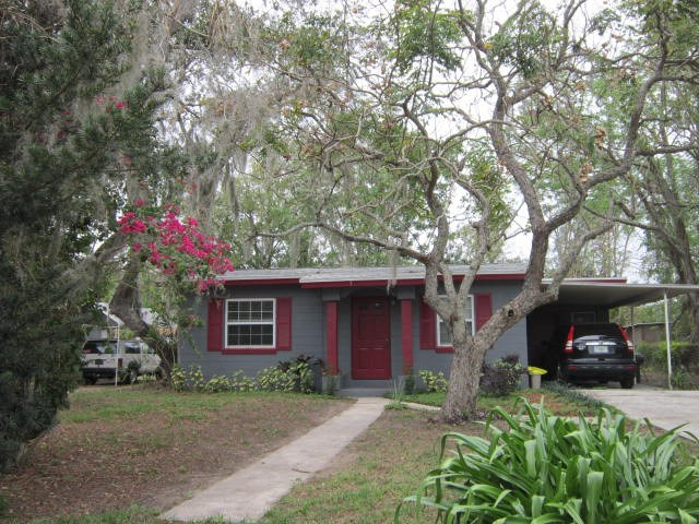 2/1 BLOCK HOME FOR SALE, CENTRAL FLORIDA, LAKE WALES