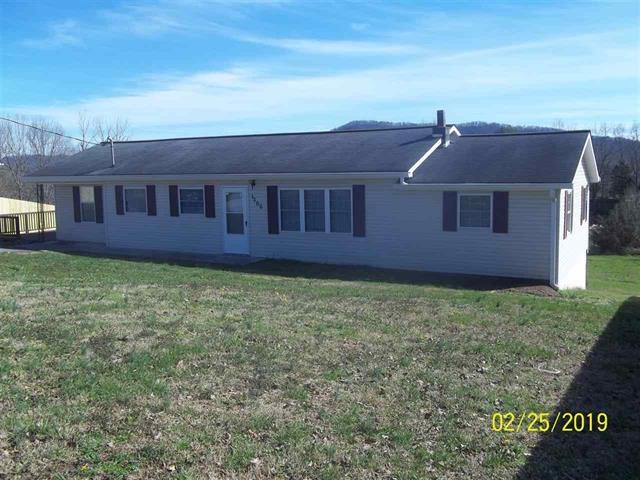 Home for Sale Bean Station, TN 37708- Grainger County Tenn
