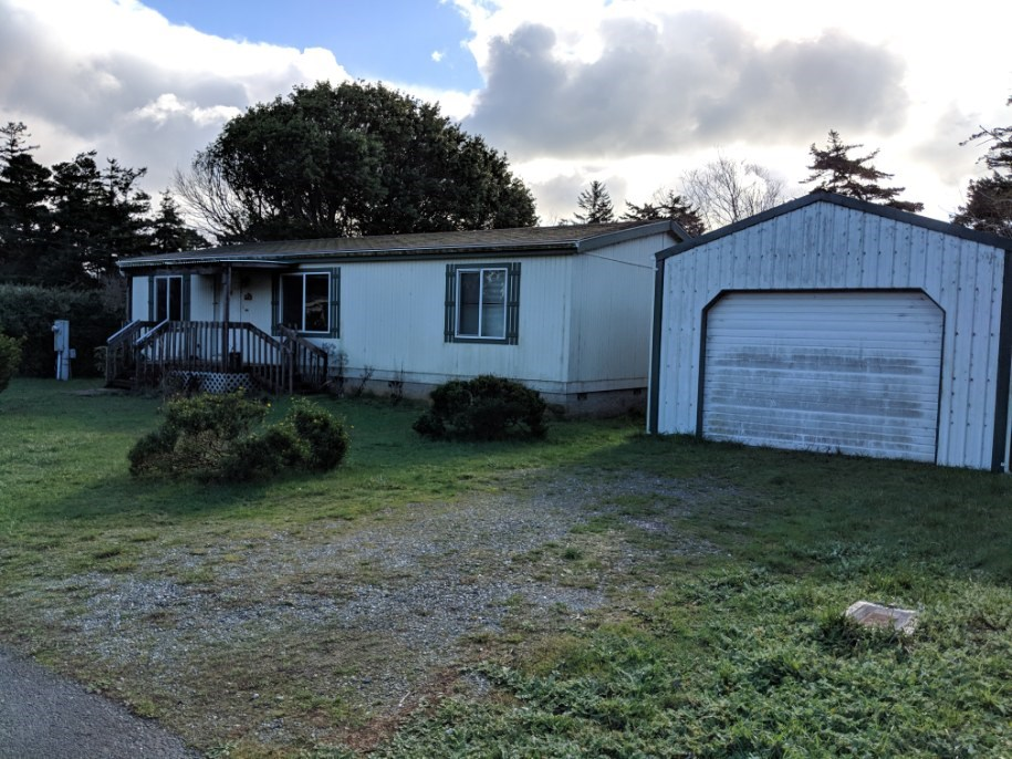 Tired of Renting? Affordable Home For Sale On the Coast