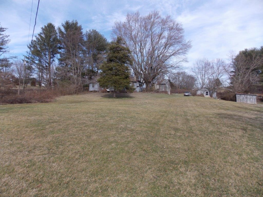 Land in Riner VA for Sale at Auction