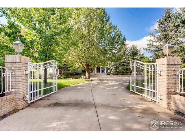 Lakefront Luxury Country Homes For Sale Weld County Colorado