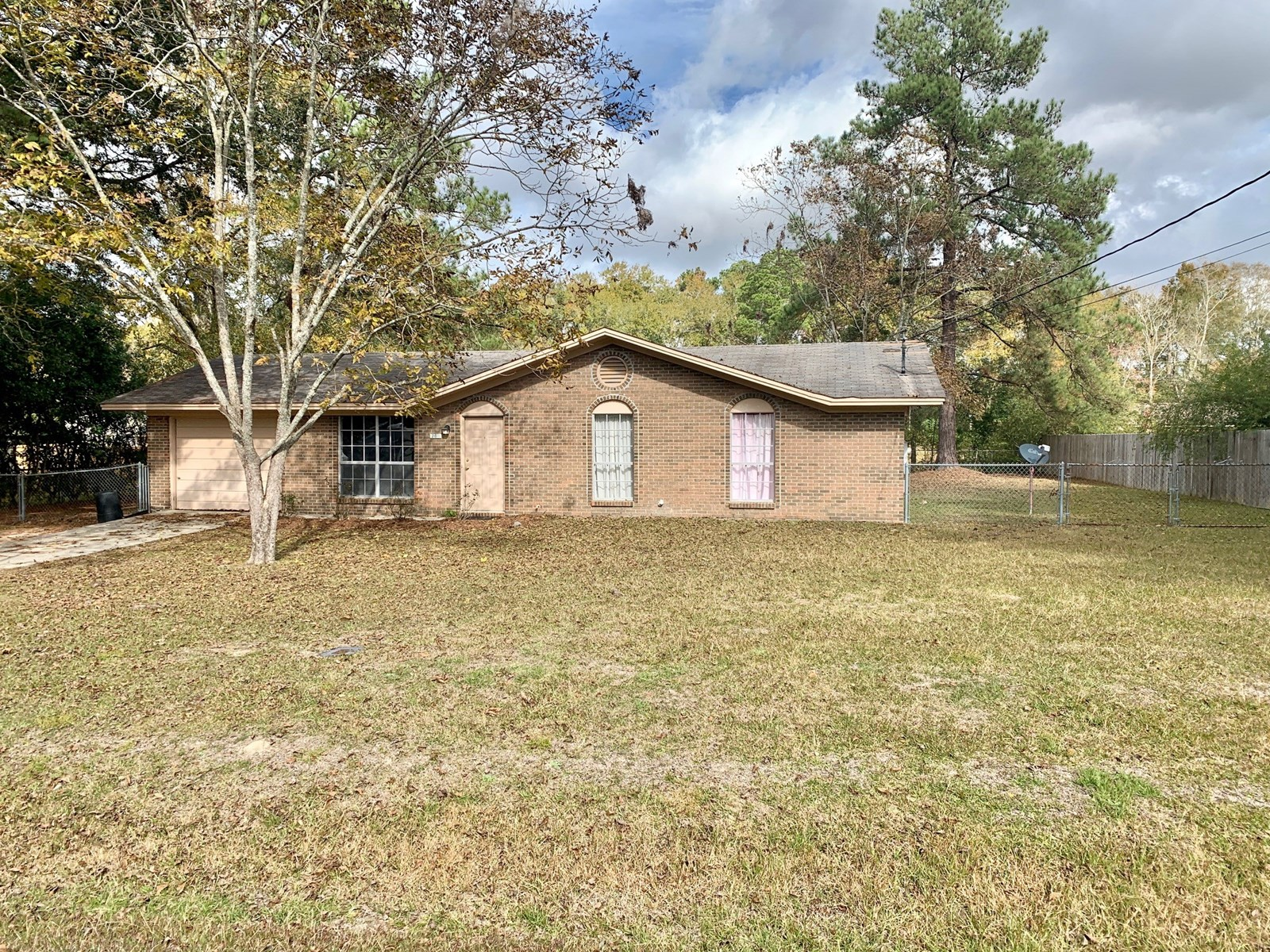 HOME FOR SALE SLOCOMB, AL