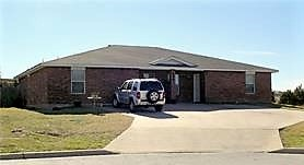 Duplex For Sale Harker Heights TX!  $155,000!!!!!