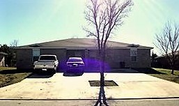 Duplex For Sale Harker Heights TX!!!!  $155,000!!!