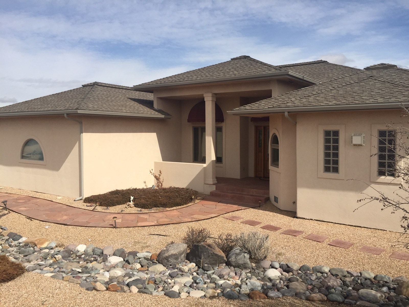 Horizons Subdivision Home For Sale Montrose, Colorado