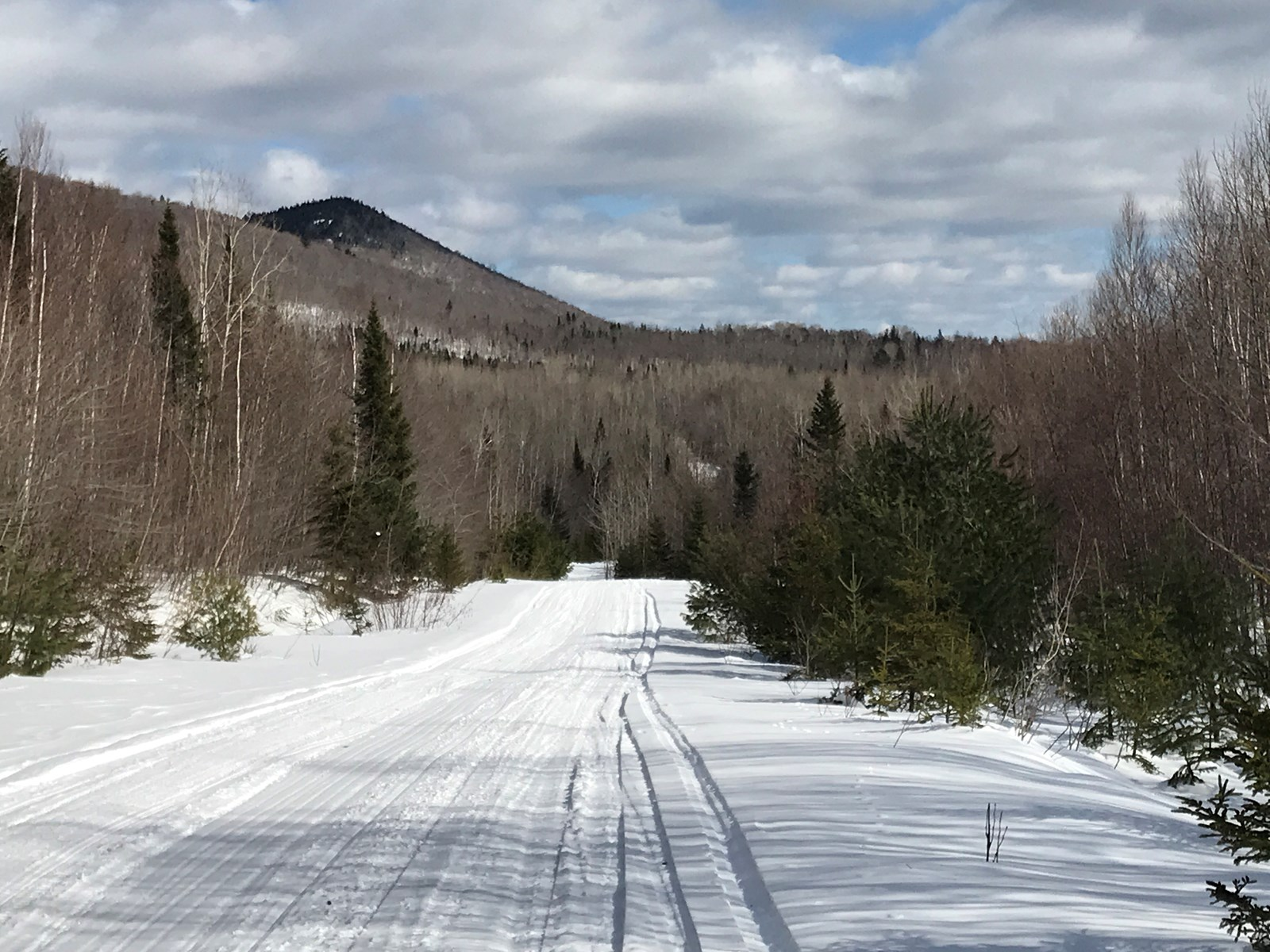 Recreational Land For Sale in Mount Chase, Maine