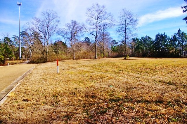 Commercial Lot for Sale Near I-55 McComb, Pike County, SW MS