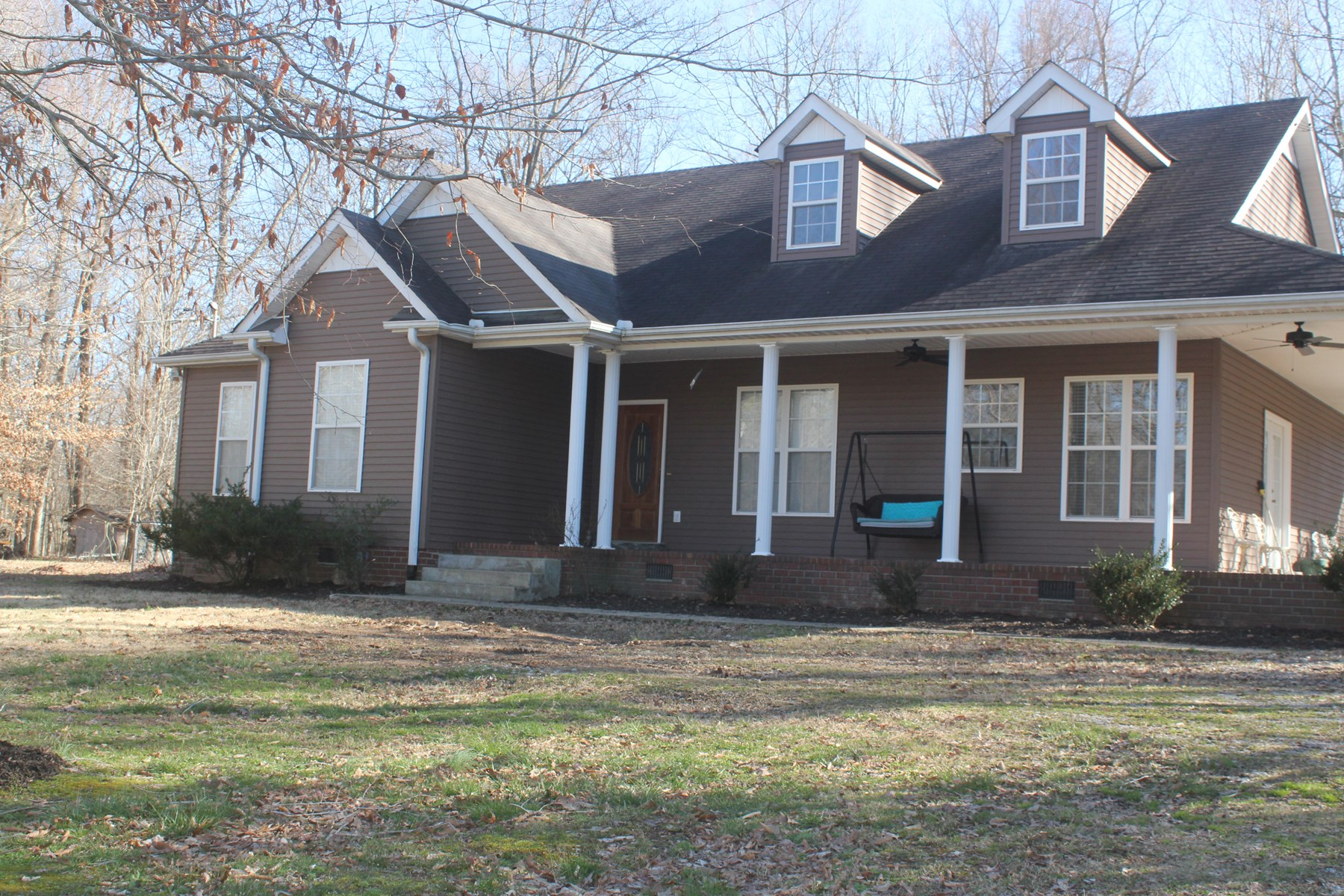 Country home acre for sale middle Tennessee