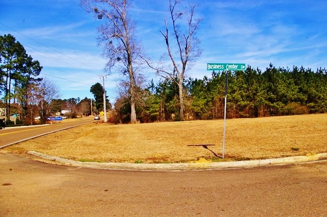 Commercial Lot for Sale Near I-55 & Hwy 98 McComb, MS SW MS