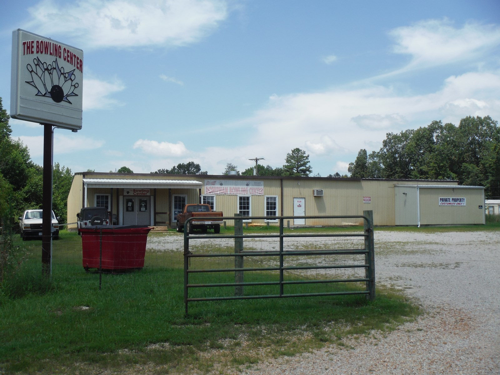 TURN KEY BUSINESS,HOME,RV park For sale in southeast Missour