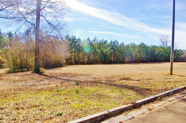 Commercial Lot for Sale Near Hwy 98 & I-55 McComb, MS, SW MS