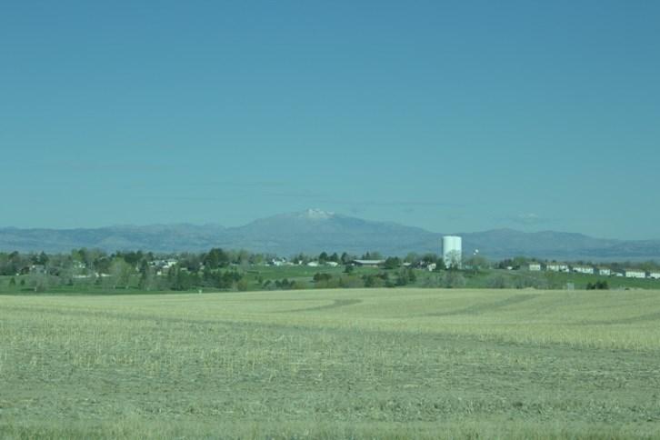 Laramie View