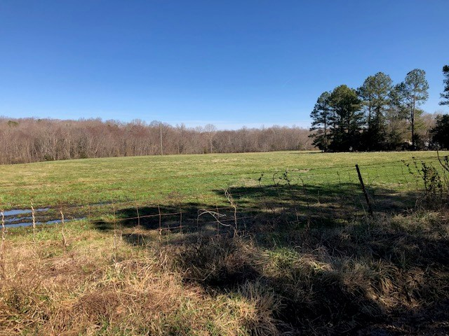 99+ Acres of Pasture and Woodland
