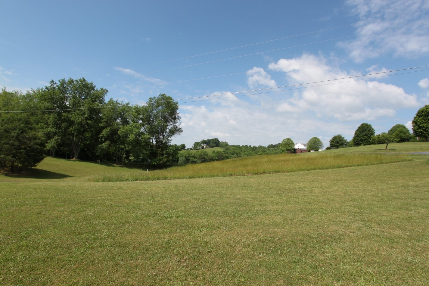 Home Site Near South Holston Lake For Sale In Abingdon VA