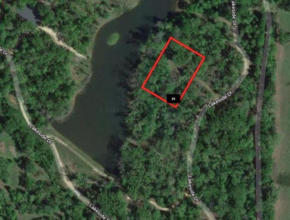 MULTIPLE LOTS FOR LOG HOME COMMUNITY IN EAST TEXAS