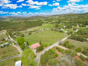 PRODUCING APPLE ORCHARD IN SOUTHERN NM