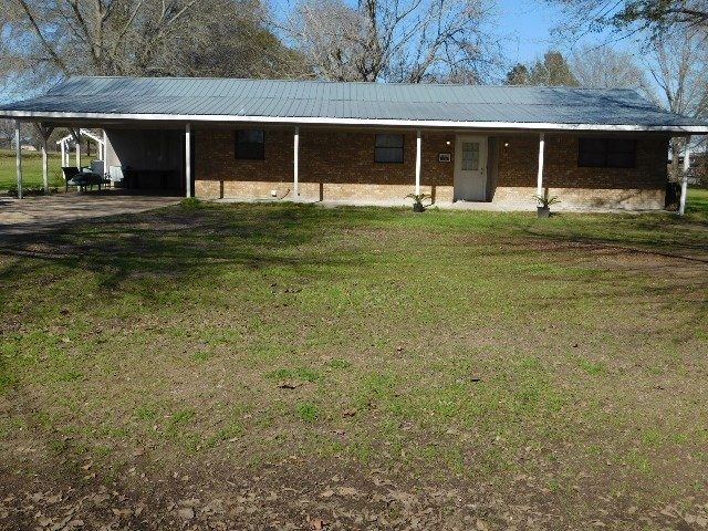 Home for Sale - Buffalo, Tx - Leon County