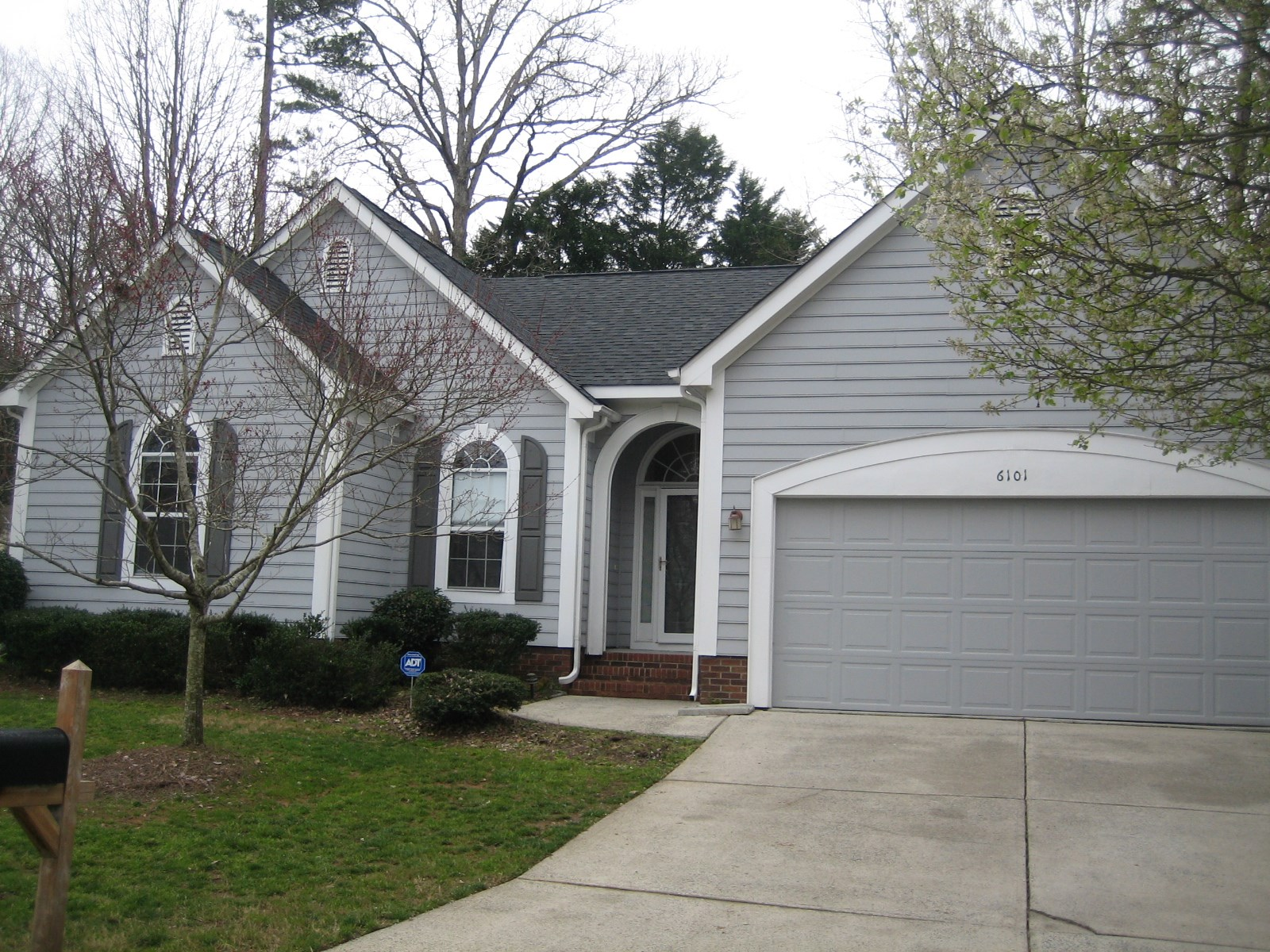Charming Ranch Home for Sale in Charlotte NC