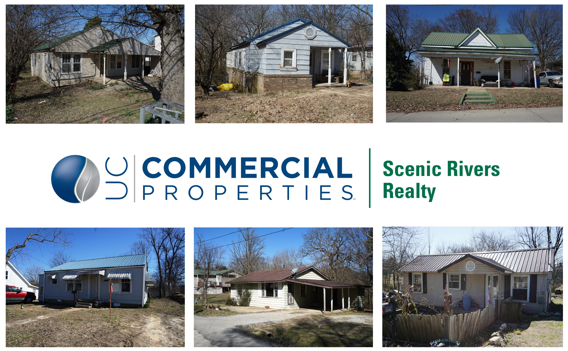 Pocahontas, Arkansas Investment Property For Sale