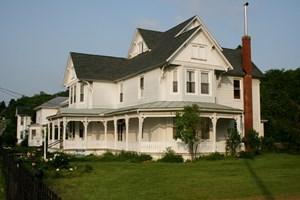 HISTORIC HOME IN MONTEREY VA AT 202 SPRUCE STREET