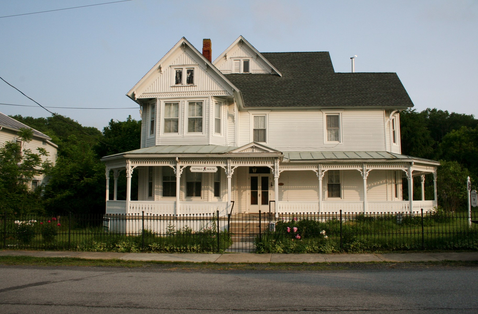 Historic Home in Monterey VA at 202 Spruce Street