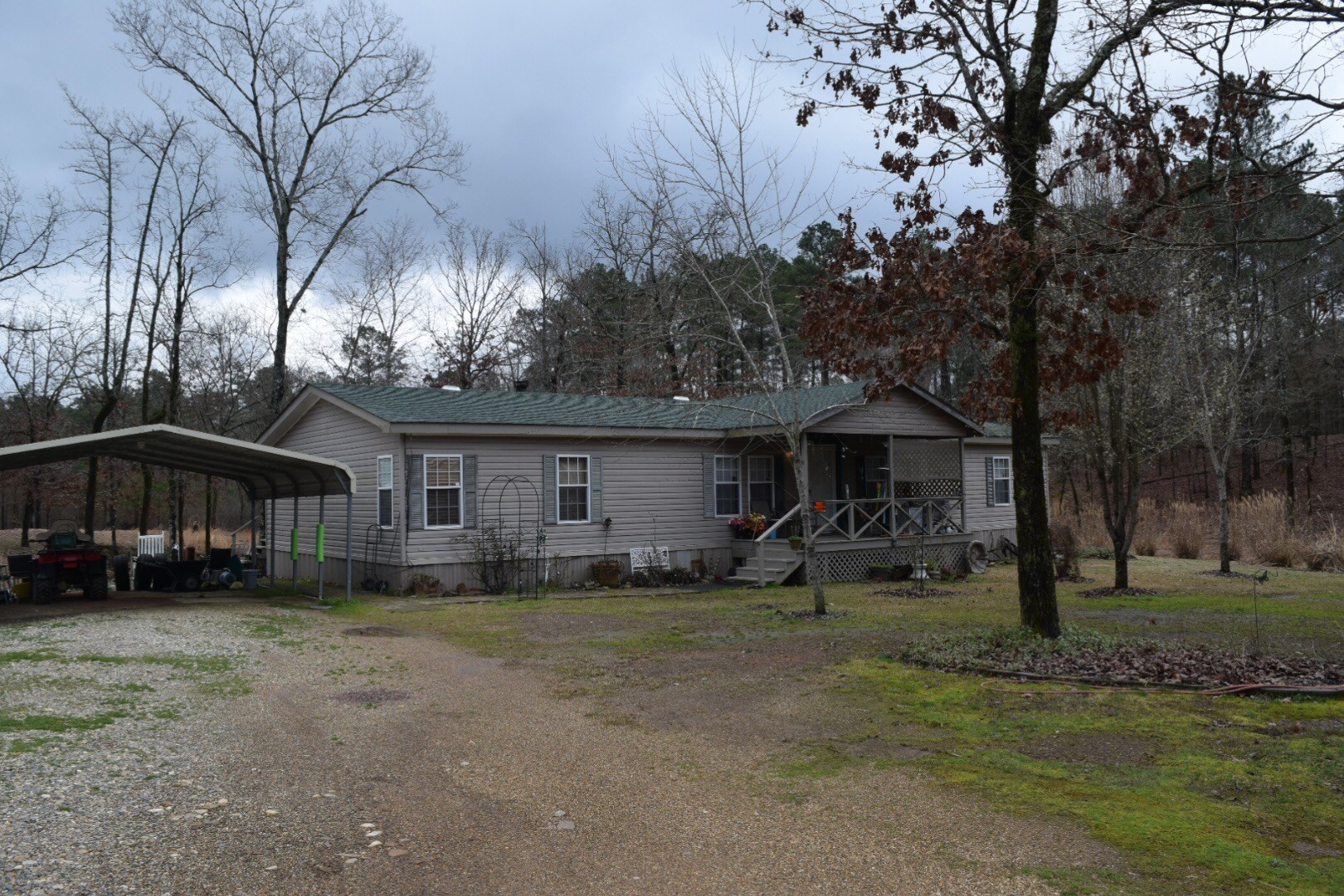 Country Home, Acreage for sale, DeGray Lake, Arkadelphia