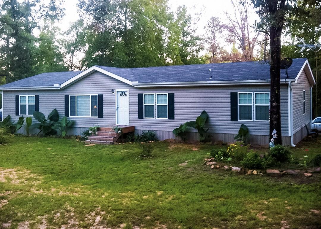 Country Home, Arkadelphia, DeGray Lake, Live Creek