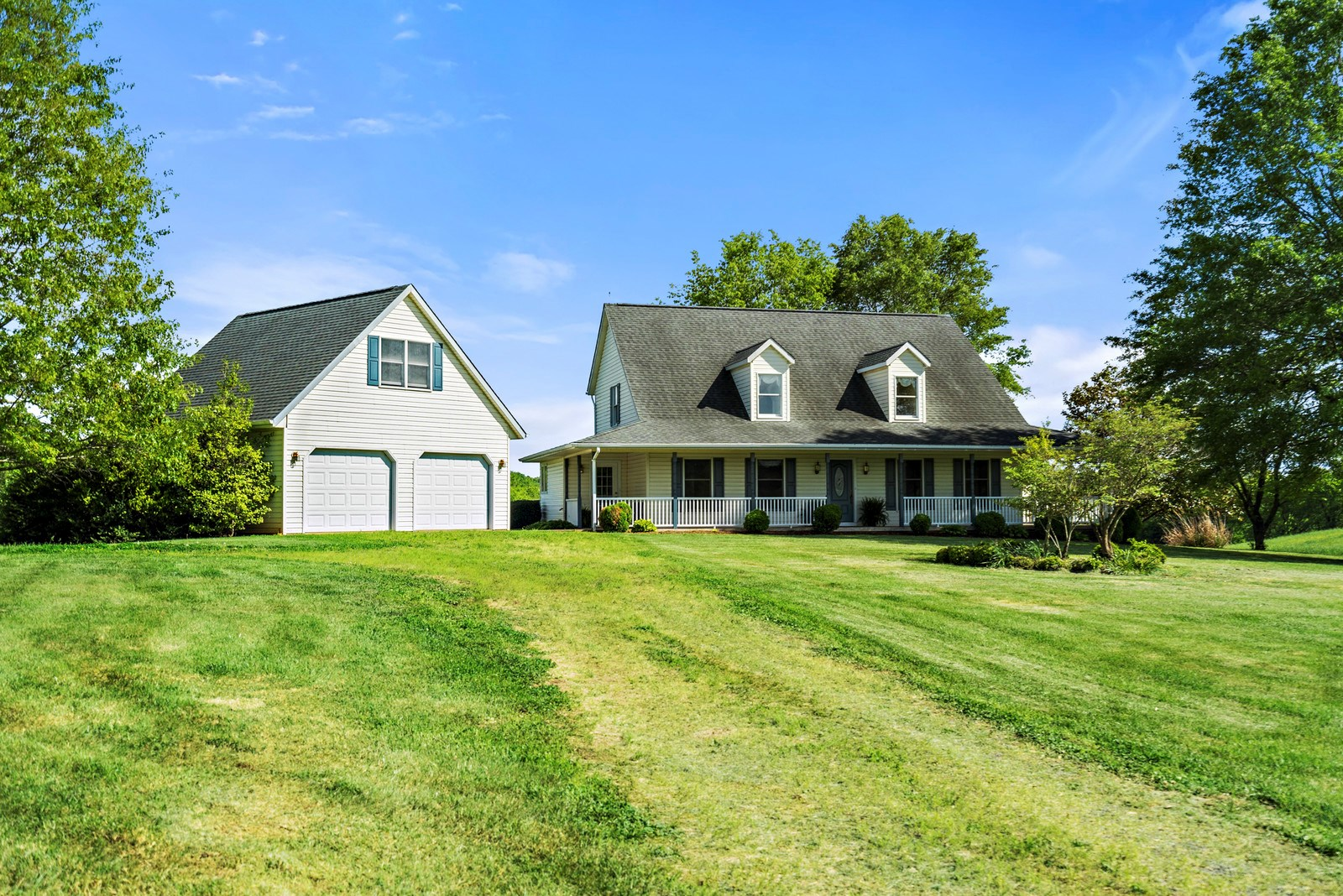 Country Home For Sale In Fauquier County VA