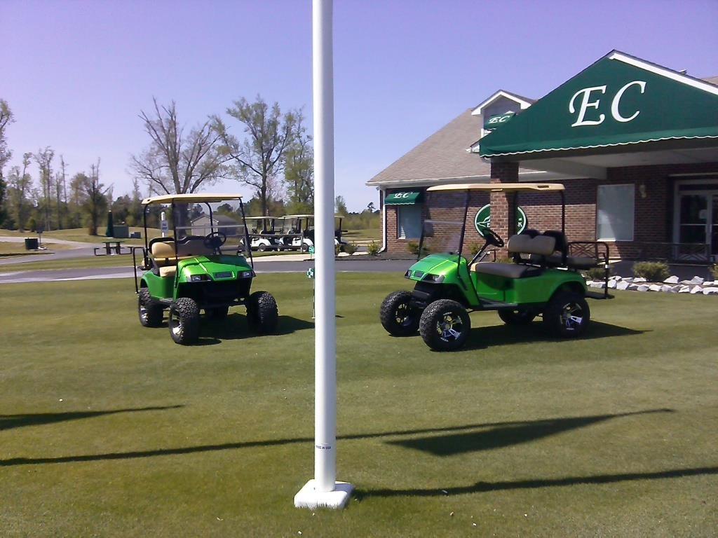 Turn-Key Restaurant, Golf Course and Recreation Facility