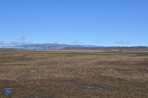 Land for sale in Goldendale Washington, near White Salmon
