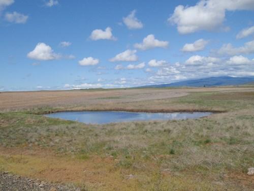 Land for sale in Goldendale Washington, near Hood River