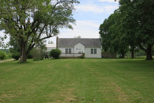 Excellent Grass Farm in NW Missouri For Sale