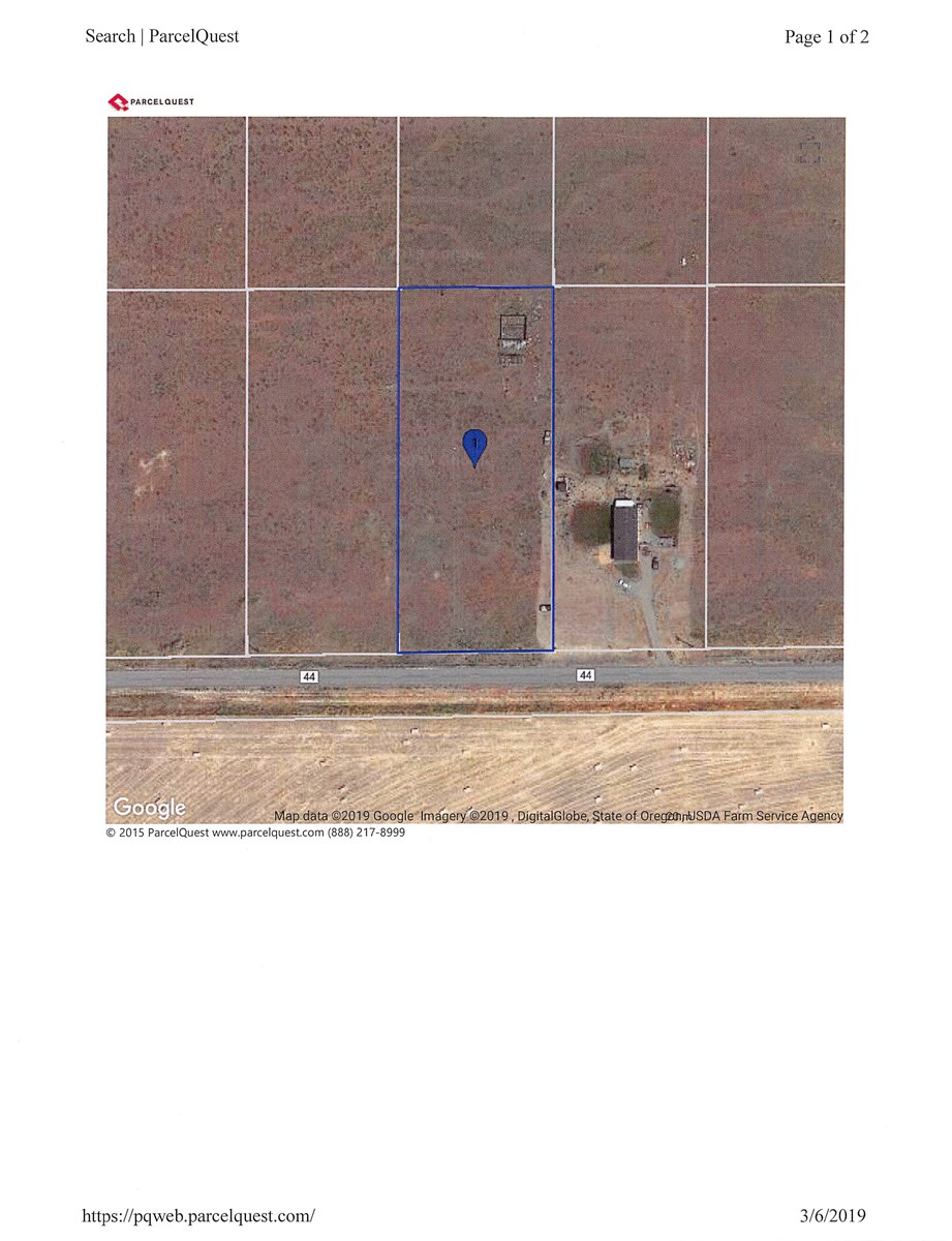 .91 Acres w/Electricity/Phone/Well/Septic/Paved Rd/Northern,