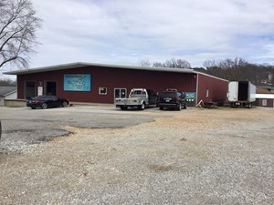 TURN-KEY BUSINESS AND LAND FOR SALE IN SOUTHERN MISSOURI