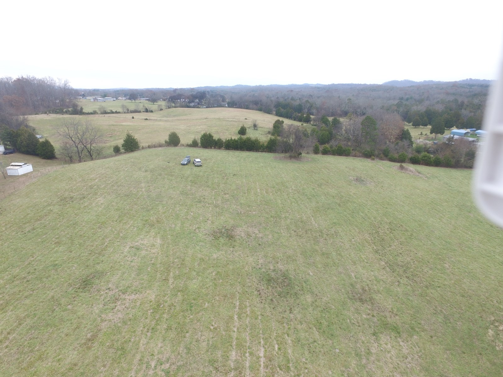 2 Acres Unrestricted Land in Talbott, TN