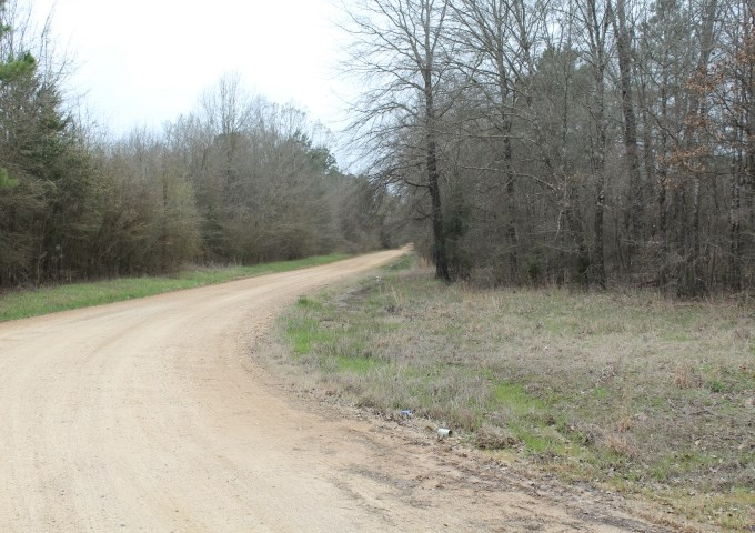 HUNTING LAND IN BOWIE COUNTY, TEXAS
